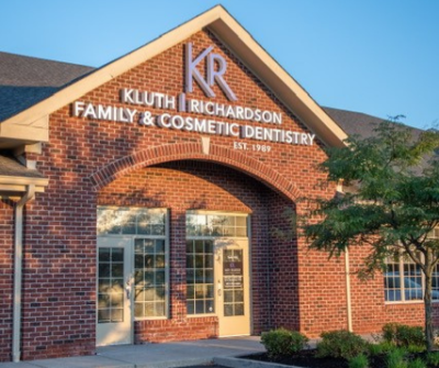 Kluth-Richardson Family & Cosmetic Dentistry