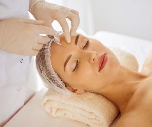 Botox® Injection Treatment